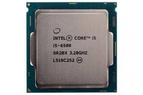 Процессор Intel Core i5-6500 OEM 3.2GHz, 6Mb, LGA1151, Skylake Процессоры