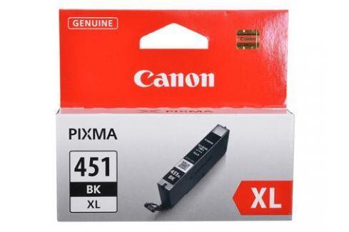 Картридж Canon CLI-451BK XL для MG6340, MG5440, IP7240 . Чёрный. 4425 страниц. Картриджи и расходные материалы