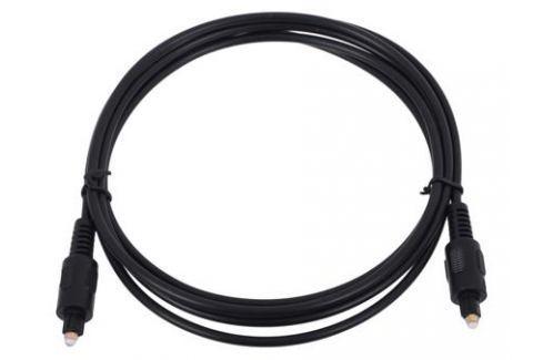 Оптический кабель ODT (Toslink)-M - ODT (Toslink)-M ,2m, Telecom (TOC2020-2M) Кабели и переходники