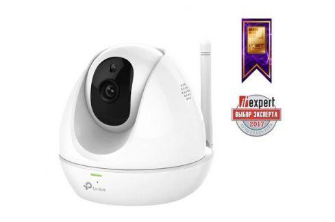 Интернет-камера TP-LINK NC450 Поворотная облачная Wi-Fi HD-камера с ночным видением IP камеры