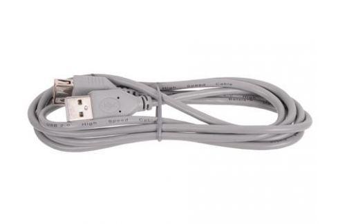 Кабель Belsis BW1408 (USB2.0 А вилка-USB А розетка без ф/фильтра, длина 1.5 м.) Кабели и переходники