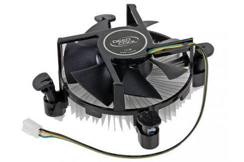 CK-11509 Системы охлаждения