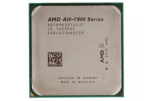 Процессор AMD A10 7890-K Socket FM2+ (AD789KXDI44JC) Процессоры