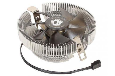 DK-01 Системы охлаждения