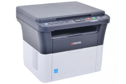 МФУ Kyocera FS-1020MFP (копир, принтер, сканер, 20 ppm, A4) Многофункциональные устройства