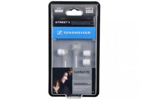 CX 200 Street II Микрофоны и наушники