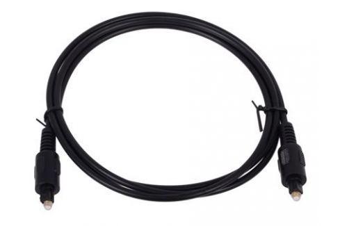 Оптический кабель ODT (Toslink)-M - ODT (Toslink)-M ,1,5m, Telecom (TOC2020-1.5M) Кабели и переходники