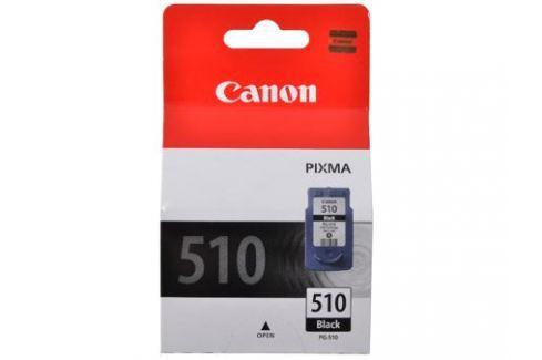 Картридж Canon PG-510 для PIXMA MP260. Чёрный. 220 страниц. Картриджи и расходные материалы