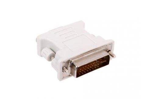 Адаптер ORIENT C393/C393(N), DVI-I (24+5)M -VGA 15F Кабели и переходники
