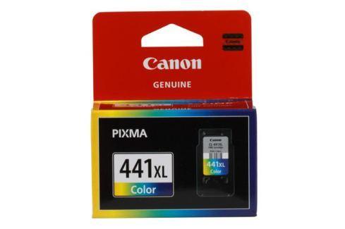 Картридж Canon CL-441XL для PIXMA MG2140, MG3140. Повышенная ёмкость. Цветной. 400 страниц. Картриджи и расходные материалы