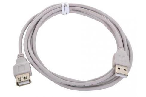 Кабель удлинитель USB 2.0 AM/AF Gembird/Cablexpert, 1.8м, пакет CC-USB2-AMAF-6 Кабели и переходники