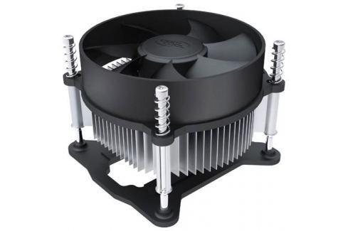 CK-11508 Системы охлаждения