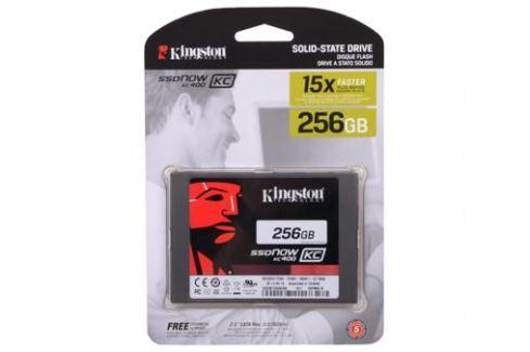SKC400S37/256G Жесткие диски