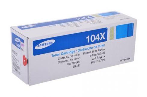 Картридж Samsung MLT-D104X ML-1660/1665, SCX-3200/3205 Картриджи и расходные материалы