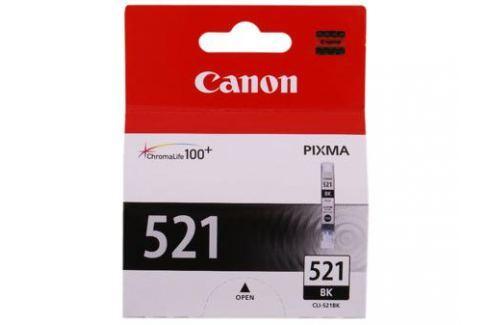 Картридж Canon CLI-521BK Картриджи и расходные материалы