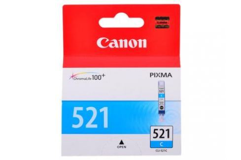 Картридж Canon CLI-521C Картриджи и расходные материалы