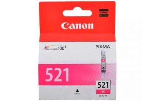 Картридж Canon CLI-521M Картриджи и расходные материалы