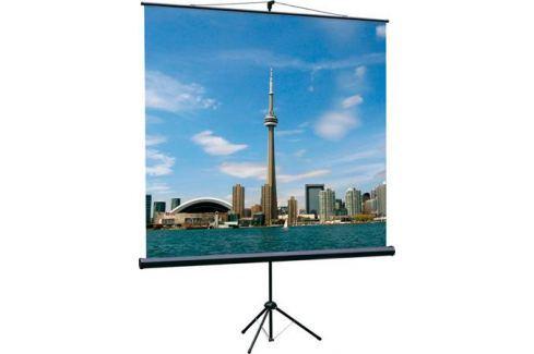 [LEV-100101] Экран на штативе Lumien Eco View 150x150 см Matte White с возможностью настенного крепления Экраны