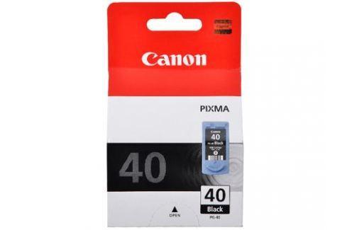 Картридж Canon PG-40 для PIXMA MP450/MP170/MP150/iP2200/iP1600. Чёрный. 330 страниц. Картриджи и расходные материалы