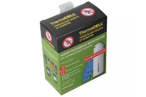 Набор запасной ThermaCell MR 400-12 Средства от комаров и насекомых