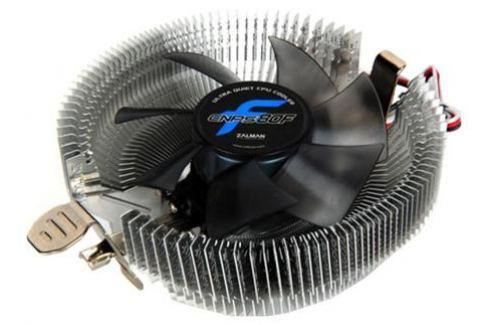 CNPS80F Системы охлаждения