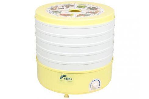 Сушилка для овощей и фруктов Ротор СШ-002 Сушилки для овощей и фруктов