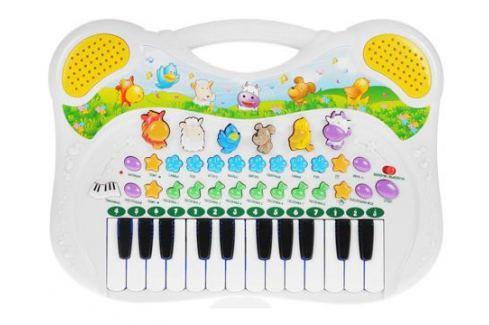 Развивающая игрушка Малыши «Поющие друзья» Детские музыкальные инструменты