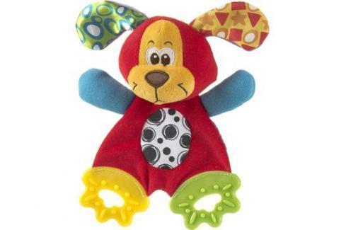 Прорезыватель-игрушка Playgro «Щенок» Погремушки