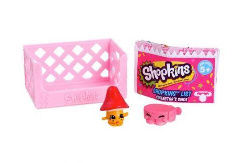 Игровой набор Shopkins «2 фигурки в ящике» Shopkins (Шопкинс)
