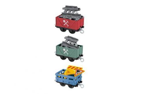 Игровой набор Thomas&Friends Trackmaster «Ремонт рельсов» Паровозик Thomas & Friends