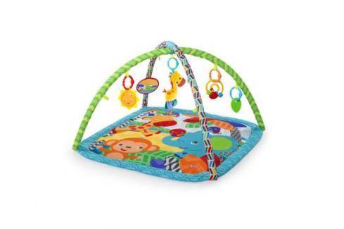 Развивающий коврик Bright Starts «Веселый жираф» Развивающие коврики