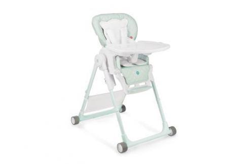 Стульчик для кормления Happy Baby «William V2» голубой Стульчики для кормления