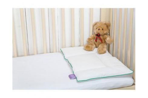 Подушка Li-Ly бамбук плоская 60х40 см Детские подушки