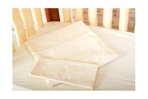 Комплект постельного белья Cloud factory 3 пр. cатин Plain Sandy Детское постельное бельё