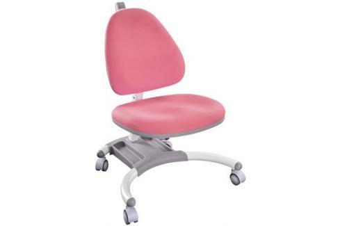 Детское компьютерное кресло FunDesk SST4 Pink Детские столы и стулья