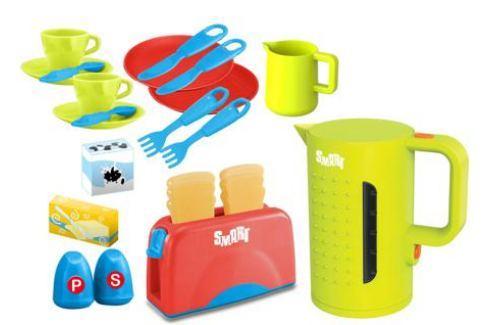 Набор продуктов с посудой HTI Smart Аксессуары для детской кухни