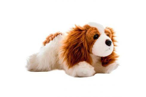 Мягкая игрушка Aurora «Кинг-Чарльз спаниель» 28 см Мягкие игрушки