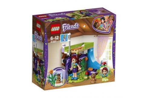 Конструктор LEGO Friends 41327 Комната Мии LEGO Friends