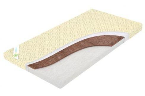 Матрас Монис Стиль «Кокос-Стандарт Эко» 120х60х8 см Матрас в кроватку