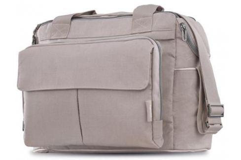 Сумка для коляски Inglesina «Dual Bag» Alpaca Beige Аксессуары для колясок
