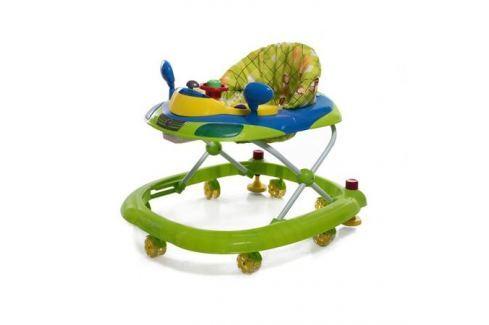 Ходунки Baby Care «Prix» зеленые Ходунки