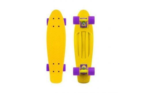 """Лонгборд Penny «Original 22""""» Yellow Детские ролики и скейтборды"""