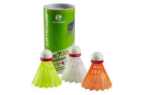 Воланы Для Бадминтона Для Игры На Улице Х 3 Шт Free Badminton