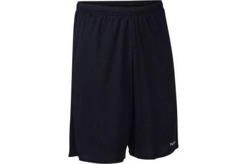 Мужские/женские Баскетбольные Шорты Для Начинающих Sh100 Черные Форма Для Взрослых / Баскетбол