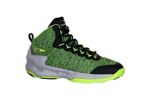 Взрослые Баскетбольные Кроссовки Strong 500 Обувь Для Взрослых / Баскетбол