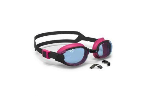 Очки Для Плавания B–fit Розовые Очки Или Маски Для Плавания