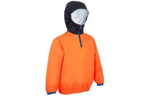 Ветрозащитная Куртка S100 Для Водного Спорта (ял/катамаран) Детская Гидрокостюмы Для Швертбота