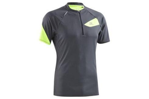Мужская Футболка Для Трейлраннинга Trail Мужская Одежда Для Трейлраннинга