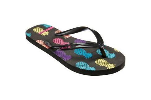 Шлепанцы Для Девочек To 150 G Pineapple Пляжная Обувь Для Детей