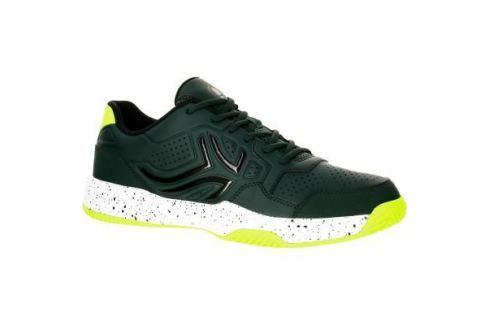 Мужские Теннисные Кроссовки Ts190 Мужская Обувь Для Корта С Комбинированным Покрытием Для Начинающих И Опытных